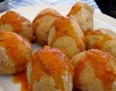 Gastronomía canaria