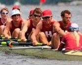 Regata Harvard-Yale: Los Crimson siguen imbatibles