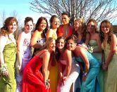 El Prom, la mejor fiesta de tu vida