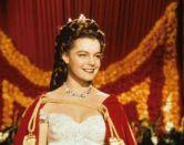 Historia de la emperatriz Sissí