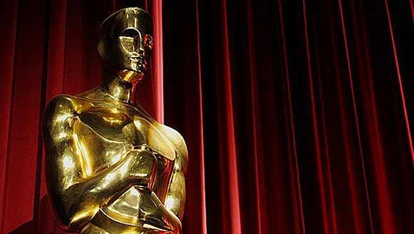 Curiosidades de los Oscar 2013