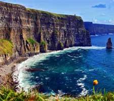 Irlanda: cursos de ingles