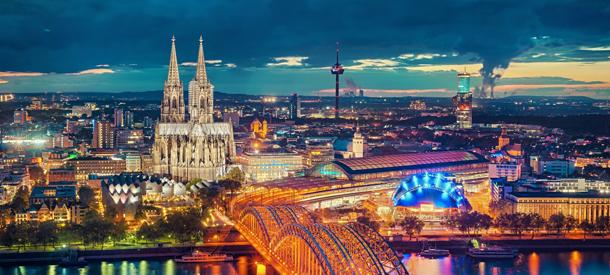Una serie de ayudas de la Fundación Bayer en Alemania