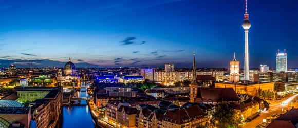 Descubre Berlín gracias al alemán y a este artículo