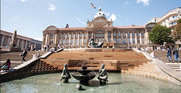 La Universidad de Birmingham es una de las más prestigiosas del mundo