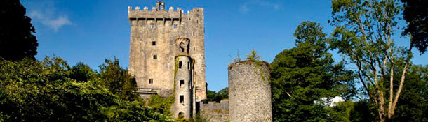 Descubre entre los mejores pueblos de Irlanda para aprender inglés Blarney