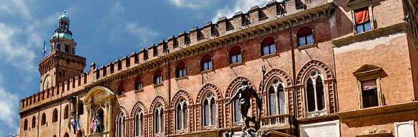 No nos olvidamos al hablar de los mejores destinos para las becas Erasmus de Bolonia