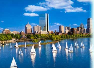 Boston no podía faltar dentro de las mejores ciudades del mundo para aprender inglés