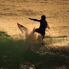 Brisbane, donde el surf es el rey de los deportes de aventura