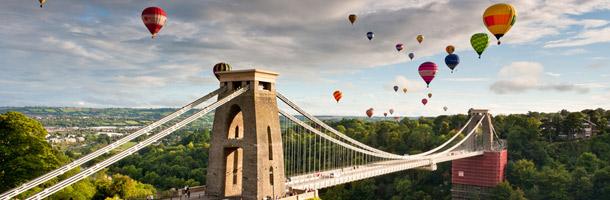 Bristol se encuentra entre las ciudades más baratas de Reino Unido donde aprender inglés que debes considerar
