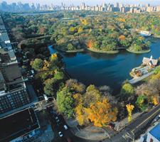 Otro imprescindible de Nueva York: Central Park