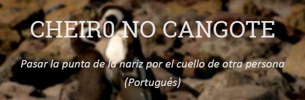 Si hablamos de amor en varios idiomas hablemos del portugués