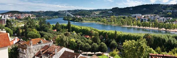 Entre los mejores destinos para las becas Erasmus te traemos Coimbra