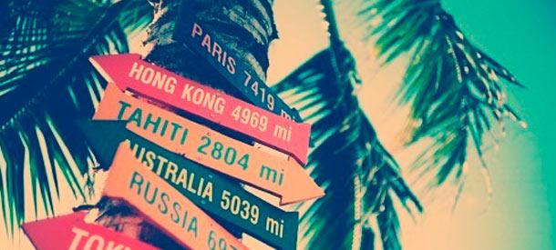 A la hora de aprender idiomas en otro país hay que tener en cuenta numerosos aspectos