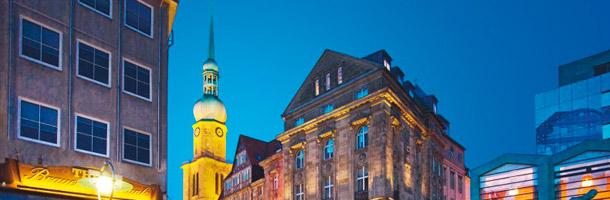 La última de las ciudades más baratas de Alemania para aprender alemán es Dortmund