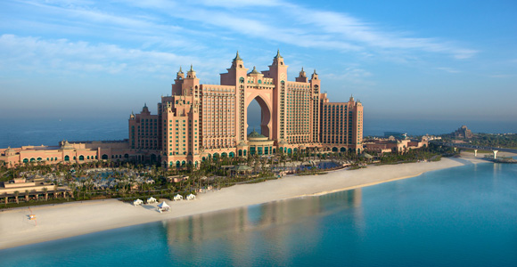 El árabe, idioma oficial de Dubai, cuenta con muchas curiosidades en su haber