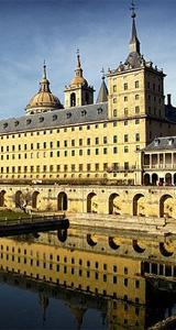 El Monasterio de El Escorial es el escenario perfecto para los campamentos de Juventud y Cultura, una de las mejores organizaciones de idiomas