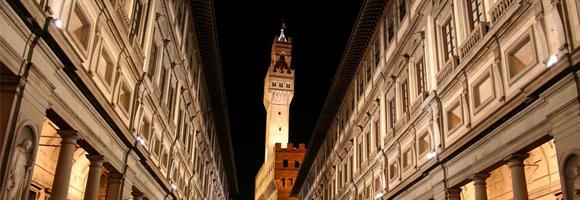 Florencia es unod e los mejores y más bellos sitios donde hacer un curso de italiano