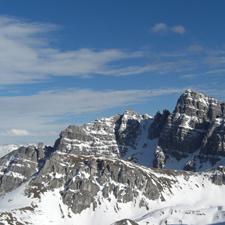 Innsbruck, donde poder practicar esquí, snowboard y otros deportes de aventura de invierno