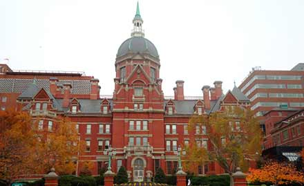universidad John Hopkins