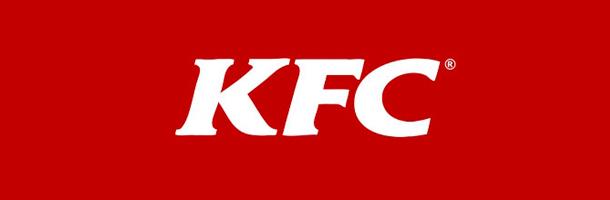 Entre los errores de traducción figura KFC
