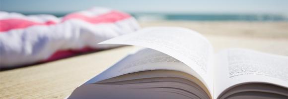 Leer libros en francés es una de las mejores formas de aprender este idioma