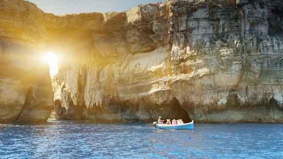 10 consejos para un viaje a Malta
