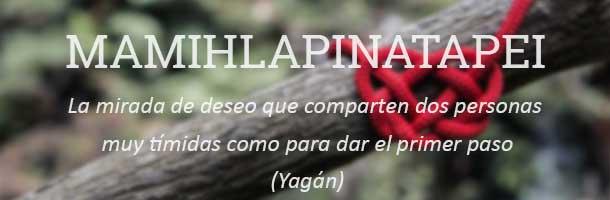 De mensajes de amor sabe el yagán