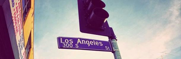 Dentro de las mejores ciudades de California para aprender inglés se encuentra Los Ángeles