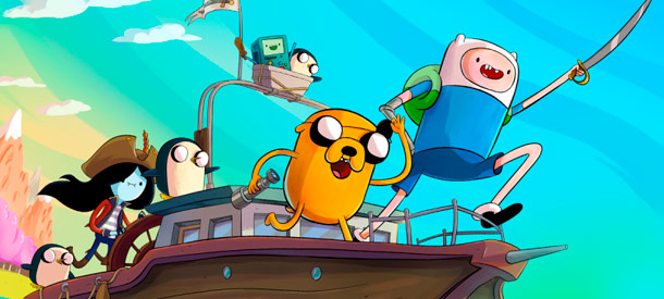 Las 10 Mejores Series De Dibujos Animados Para Aprender