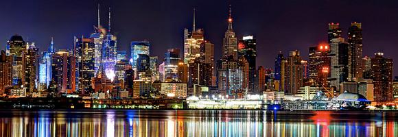 Si decides aprender inglés en Nueva York podrás visitar un gran número de lugares emblemáticos