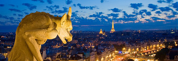 Si quieres viajar a París harás bien en aprender estos consejos para mejorar tu pronunciación en francés