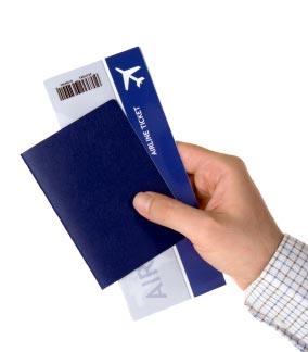 El pasaporte es un pasaporte imprescindible para tus viajes en el extranjero