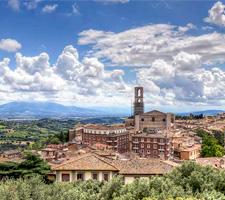 La ciudad estudiantil de Perugia se configura como una de las mejores ciudades donde aprender italiano
