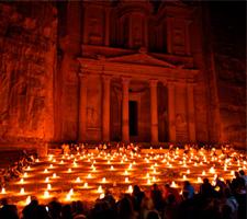 Petra, el lugar que dio vida a 'Indiana Jones y la Última Cruzada' es un auténtico destino de película