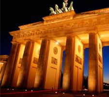 No puedes viajar a Berlín y dejar de ver la Puerta de Brandemburgo