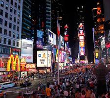 La Quinta Avenida de Nueva York. Sitio de obligada visita si realizas un curso de inglés en la ciudad