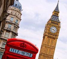 Los cursos de inglés en Reino Unido siguen siendo una de las mejores opciones