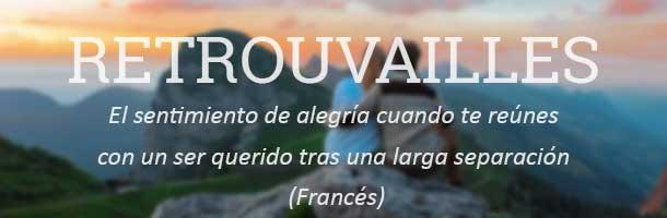 De frases bonitas sabe algo el francés