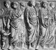 Los orígenes de la palabra testificar se remontan al Imperio Romano