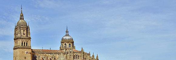 Campamentos de verano urbanos en Salamanca