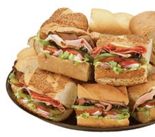 Incluso hasta los sándwiches tienen un origen de lo más curioso