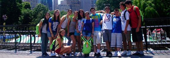 Sports & Languages es una de las academias de idiomas que más cursos de idiomas en el extranjero realiza durante el verano