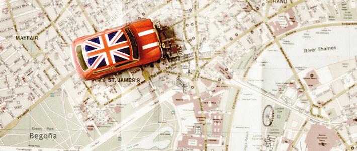 Programas de inglés y trabajo en el extranjero