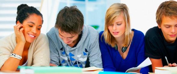 educación en UK