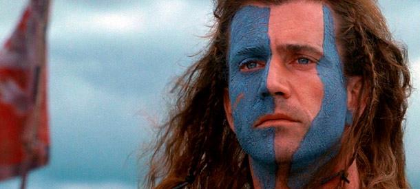 El acento escocés y sus características