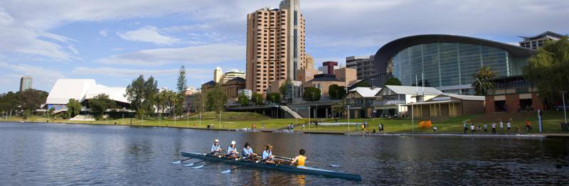 Becas de Australia para cursar estudios de posgrado