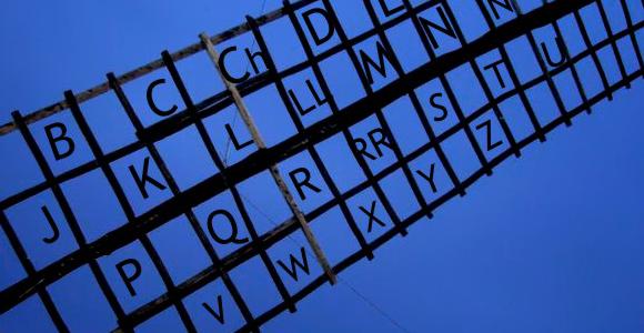 El alfabeto español ha dado pie a muchas expresiones de origen curioso