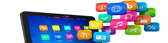 Existen muchas aplicaciones móviles gratuitas estupendas para aprender idiomas