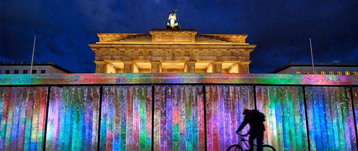 Una serie de razones por las que estudiar alemán en la capital de Alemania